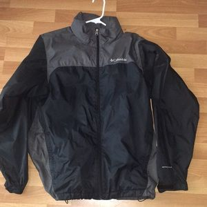 Columbia Omni- shield Men's jacket